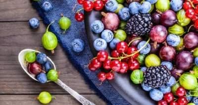 Диетологи назвали лучшие продукты для похудения