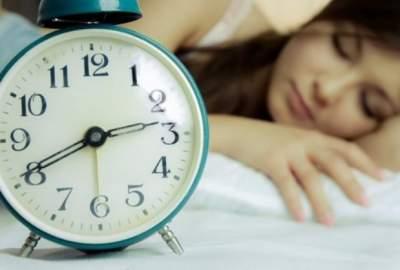 Ученые выяснили оптимальное время сна
