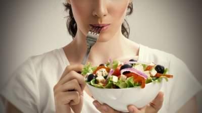 Названы лучшие продукты для быстрого похудения