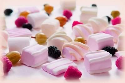 Названы сладости, которые можно есть во время диеты