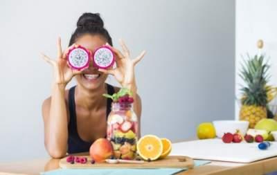 Медики назвали самую полезную диету для похудения