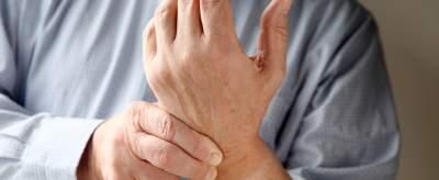 Названы продукты, которые помогут справиться с артритом