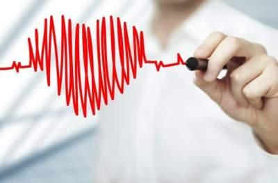 Девять факторов, способных привести к сердечному приступу