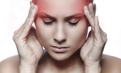 Названы три простых способа избавления от головной боли