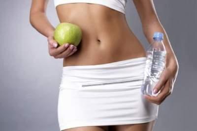 Диетологи подсказали, как похудеть без вреда для здоровья