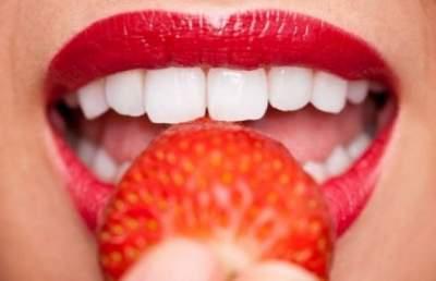 Названы самые полезные продукты для зубной эмали