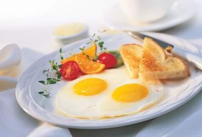 Диетологи раскрыли секрет идеального завтрака