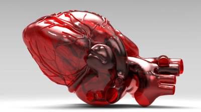 Врачи назвали самые полезные продукты для сердца