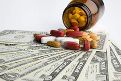 В Украине подписали запрет на 68 наименований лекарств