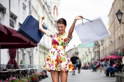 Названа неожиданная польза шоппинга для здоровья