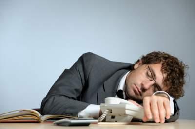 Медики объяснили, о чем может свидетельствовать сонливость