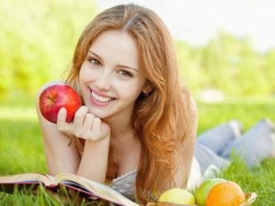 Диетолог рассказала, чем опасна нехватка овощей и фруктов в рационе
