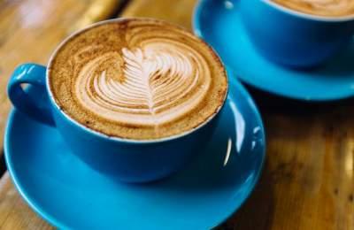Ученые рассчитали, когда нужно пить кофе