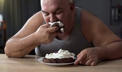 Названа новая опасность, связанная с ожирением