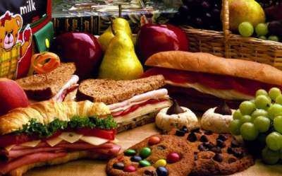 Названа самая опасная для организма диета