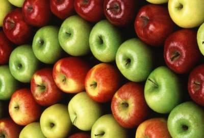 Ученые подтвердили эффективность яблок в борьбе с раком