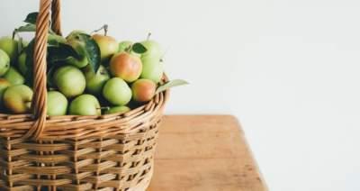 Медики объяснили, почему необходимо регулярно есть яблоки