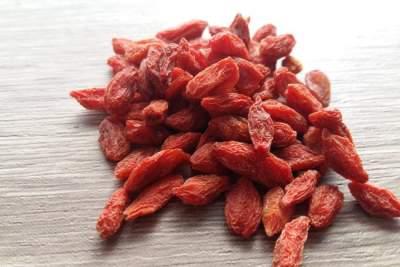 Названы ягоды, улучшающие память и работу мозга