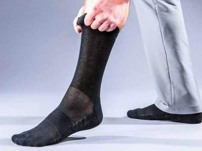 Медики назвали причины постоянно холодных ног