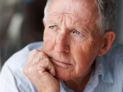 Названы главные признаки болезни Альцгеймера