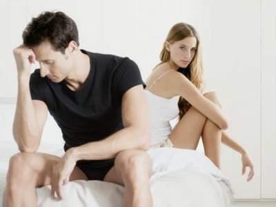 Врачи назвали факторы, снижающие либидо у мужчин