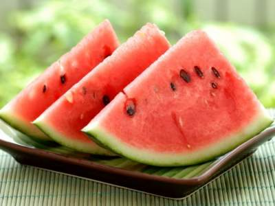 Названы пять полезных для здоровья свойств арбуза