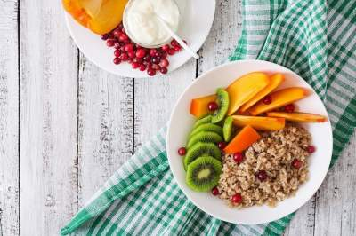 Чешские диетологи выяснили оптимальную схему питания