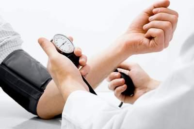 Медики напомнили об основных симптомах гипотонии