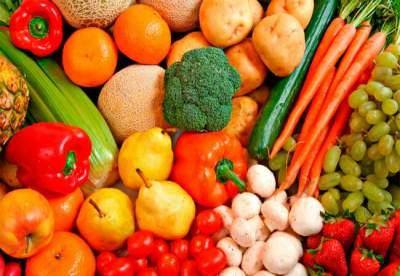 Диетологи назвали эффективные продукты для похудения