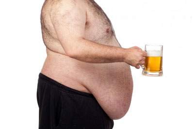 Назван алкогольный напиток, который может спровоцировать рак