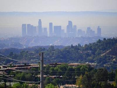Из-за грязного воздуха люди на Земле будут жить меньше на два года