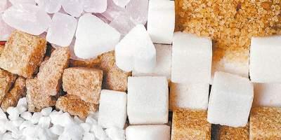 Восемь фактов, которые нужно знать о сахаре