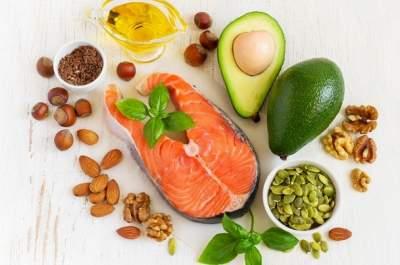 Названы самые полезные продукты для сердечно-сосудистой системы