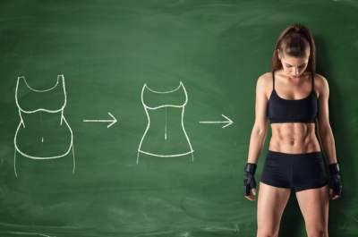 Врачи подсказали эффективную диету для экспресс-похудения