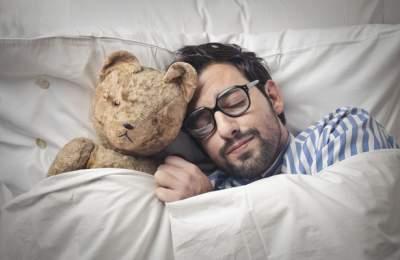 Медики разгадали тайну сновидений