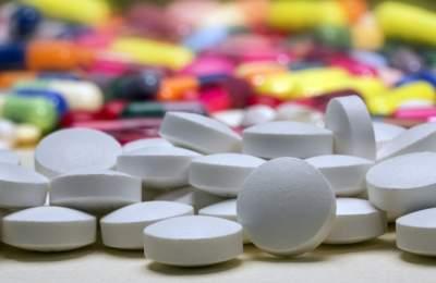 В США создали обезболивающее без эффекта привыкания