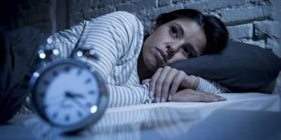Медики рассказали, чем опасно несоблюдение режима сна