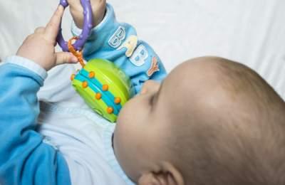 Обнаружен новый признак аутизма в младенчестве