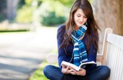 Чтение книг влияет на продолжительность жизни, — ученые