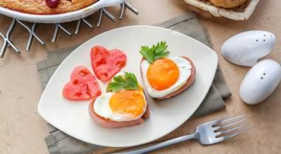 Диетологи рассказали, как нужно завтракать для эффективного похудения