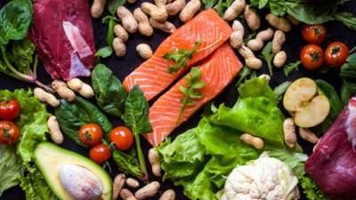 Названа самая полезная диета для пенсионеров