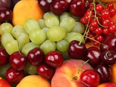 Медики рассказали, какие болезни можно лечить фруктотерапией