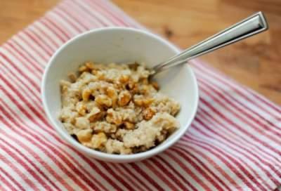 Назван идеальный завтрак для эффективного похудения