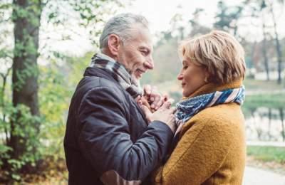 Позитивное настроение предотвращает старение