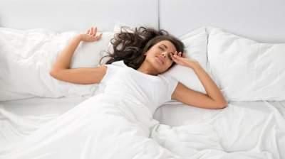 Эта диета поможет похудеть во время сна