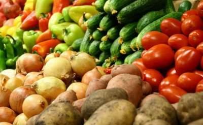 Эти овощи и ягоды полезно употреблять осенью