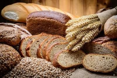 Врачи рассказали, как хлеб вредит организму