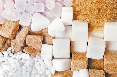 Медики рассказали о пользе сахара