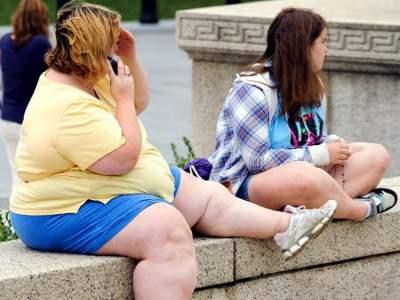 Излишняя чистоплотность названа причиной ожирения