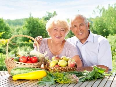 Эти продукты чаще всего предпочитают есть долгожители